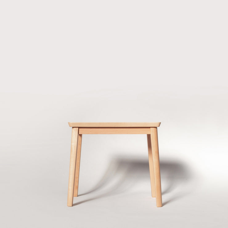 the ko play table and chairs set by plyroom, makers of modern kids furniture melbourne