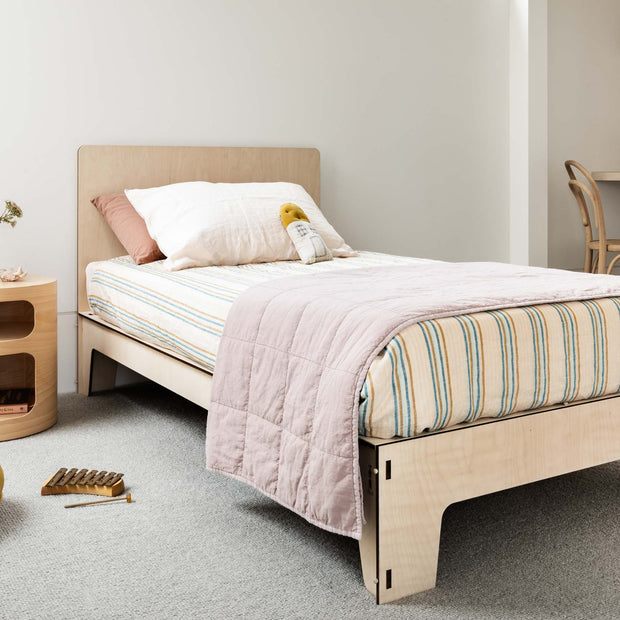 singolo single & king single bed