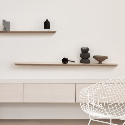 Shibui Floating Shelf