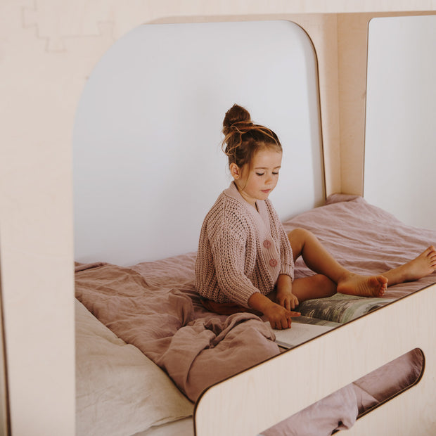 dream cloud loft bed