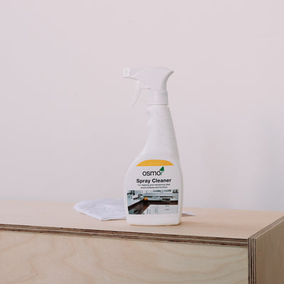 Furniture Cleaning & Care Kit