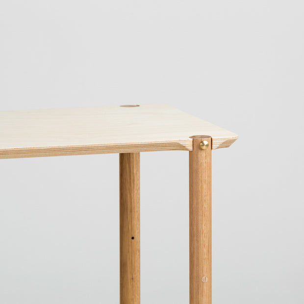 the scandinavian inspired shibui furniture is perfect for small footprint living