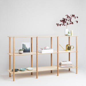 Designed and Made in Melbourne, the Shibui has a small footprint