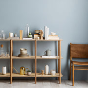 minimalist interior design, minimalism, shibui shelf