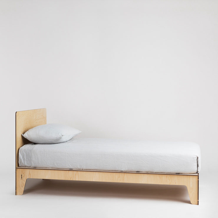 modern kids single bed