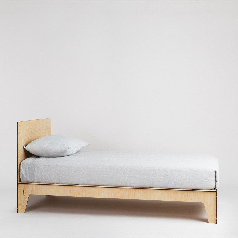 Singolo Single King Bed