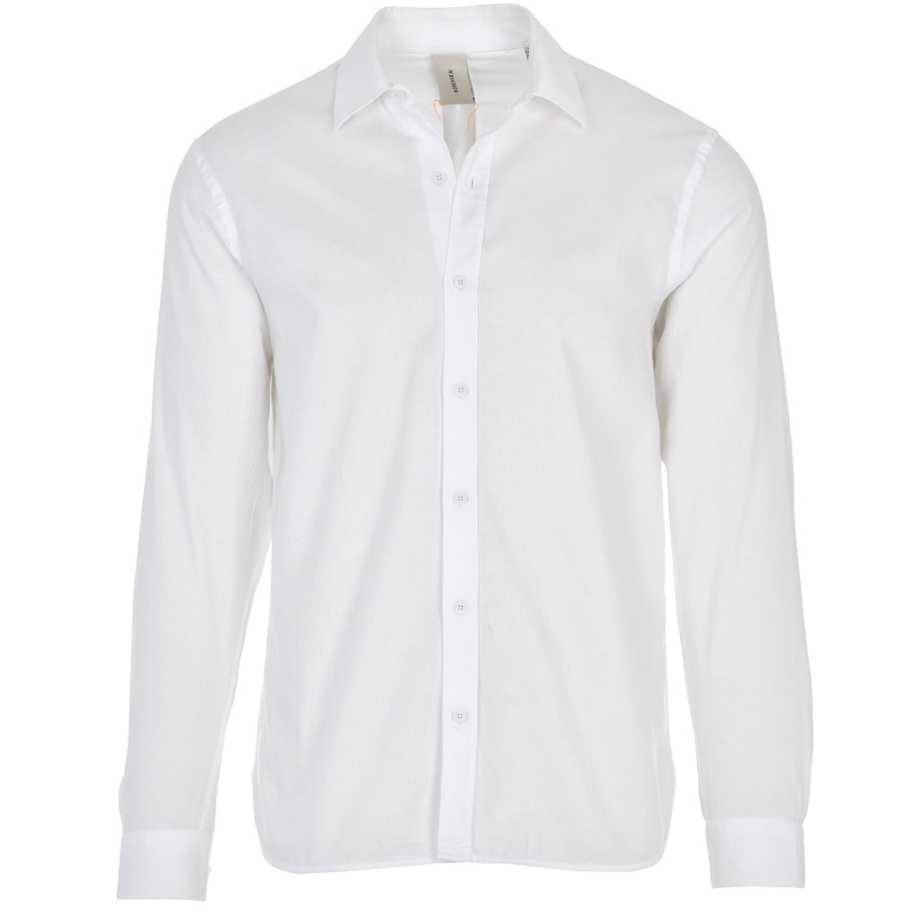 OFFICER SHIRT/3/WHITE