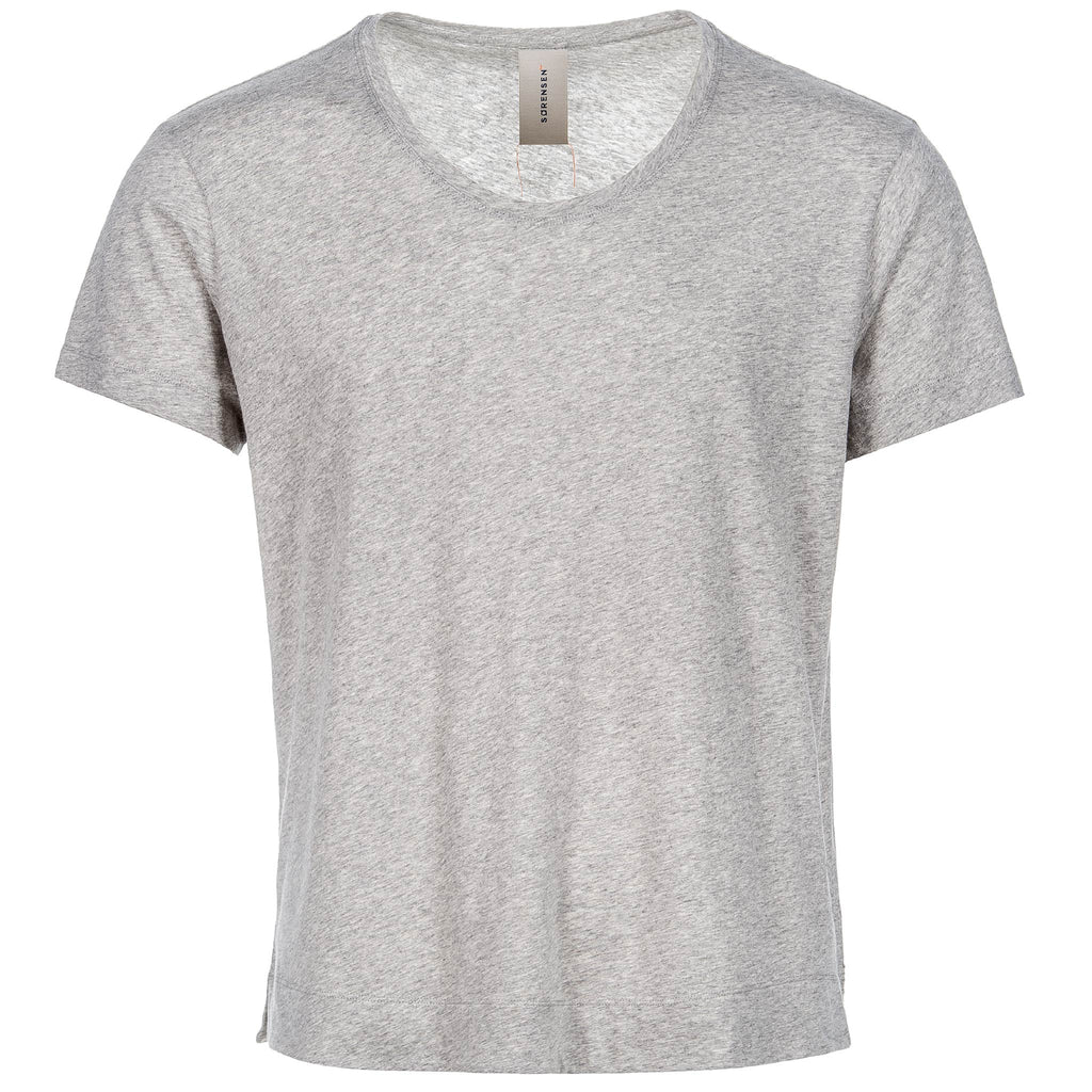 DANCER T SHIRT/4/LT GREY MEL