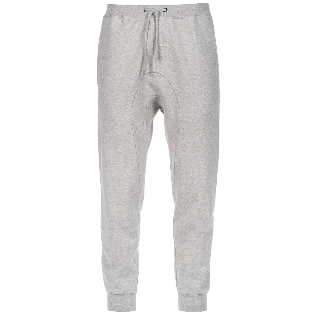 DANCER TRACKPANT/2/LT GREY MEL