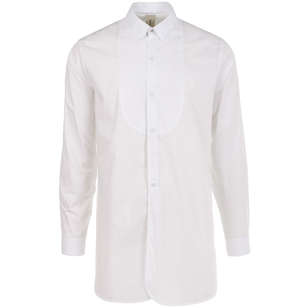 PAINTER SHIRT/1/WHITE