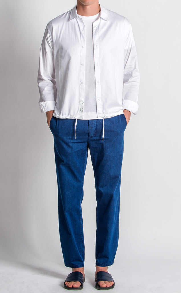 PAINTER TROUSER/3/STONEWASHED
