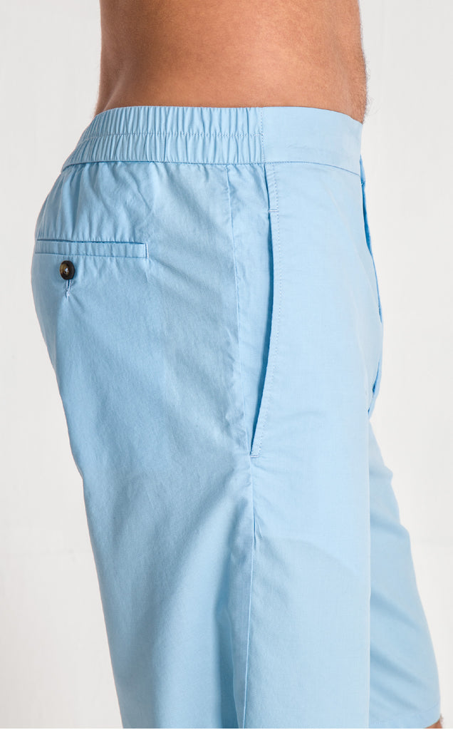 PAINTER SHORT/1/ICE BLUE
