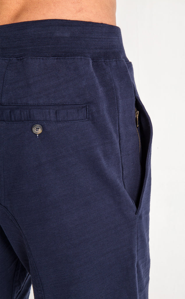 DANCER TROUSER/1/NEW NAVY