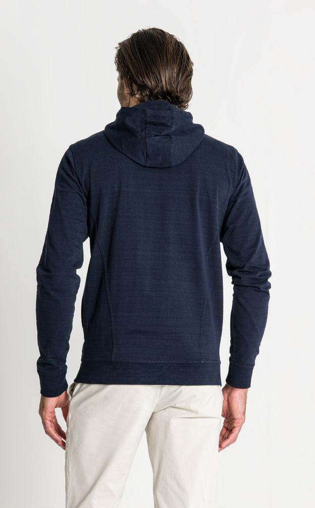DANCER HOODY/1/NEW NAVY