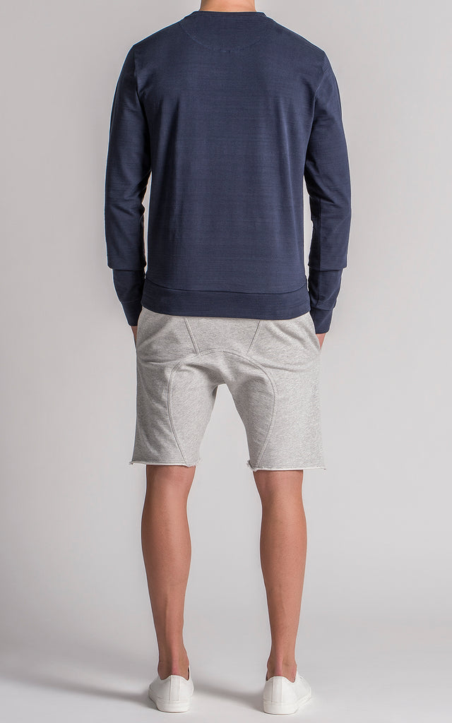 DANCER SWEAT/1/NEW NAVY