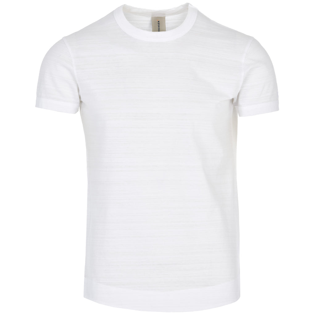 ENGINEER T SHIRT/2/WHITE