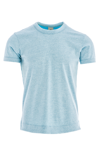 ENGINEER TEE/2/LIGHT ARCTIC