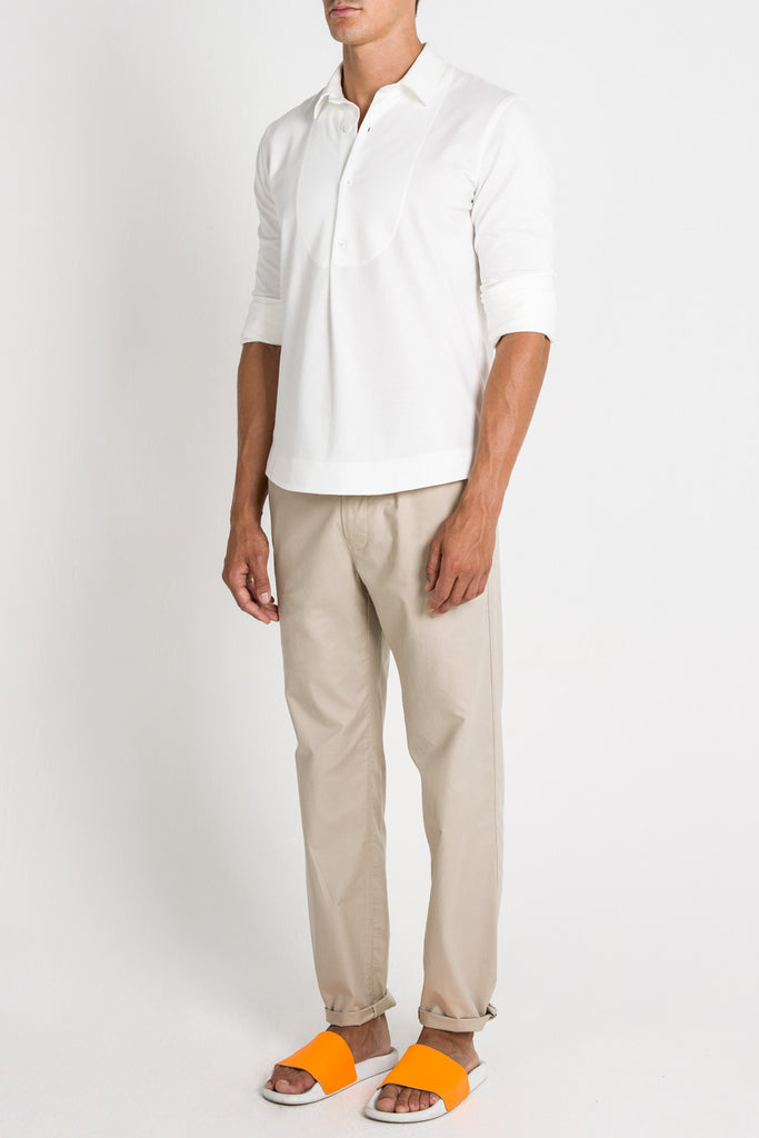 PAINTER POLO/1/WHITE