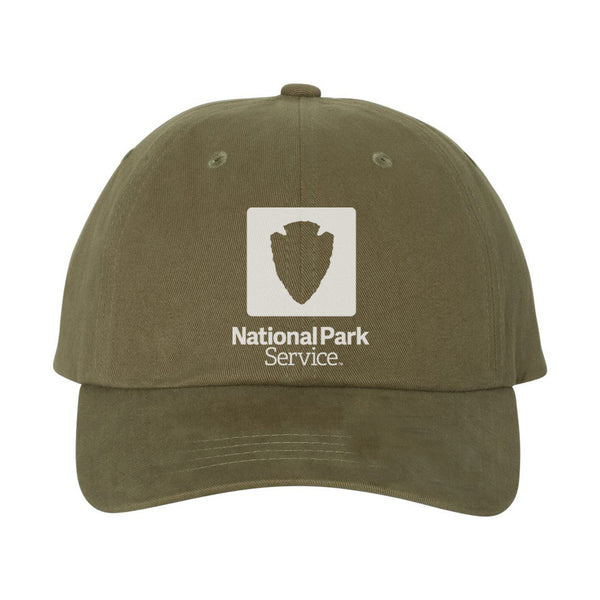 National Park Service Logo Hat | National Park Foundation | Official National Park Store