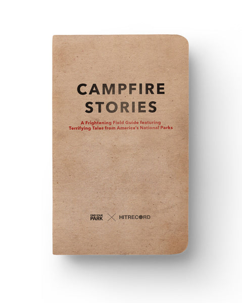 Campfire Stories Field Guide