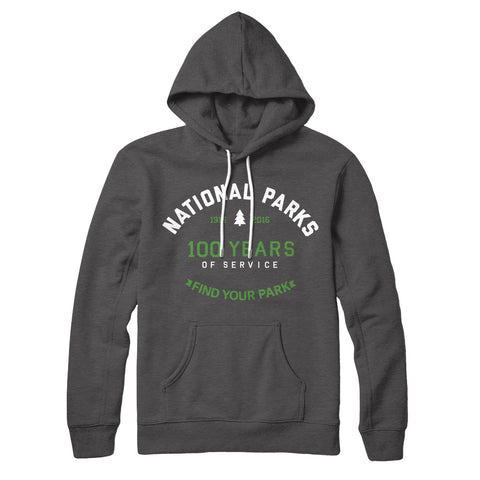 NPS Commemorative Pullover Hoodie
