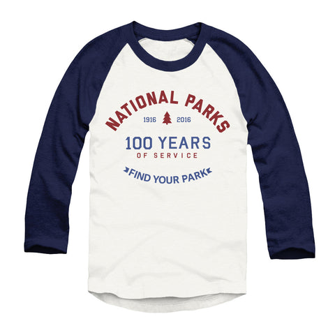 Commemorative Raglan T-Shirt