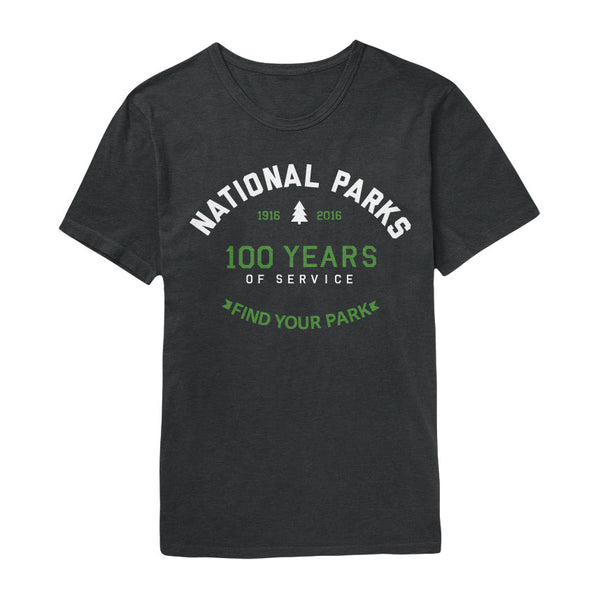 NPS Commemorative T-Shirt