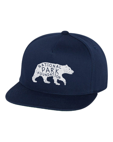 NPF Bear Hat