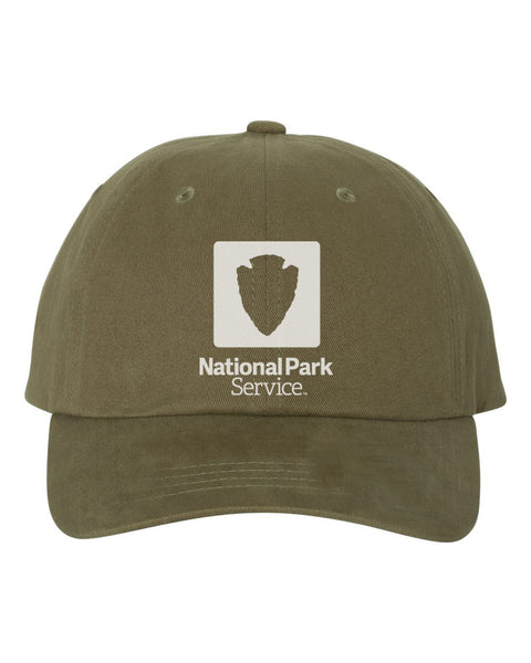 National Park Service Logo Baseball Hat