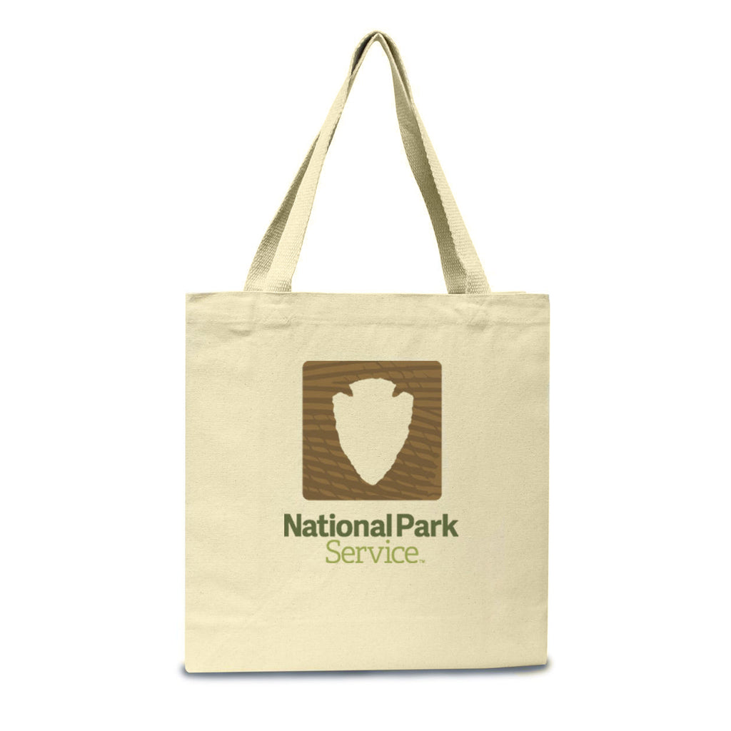 National Park Service Logo Tote | Parks Project | Official National Park Shop