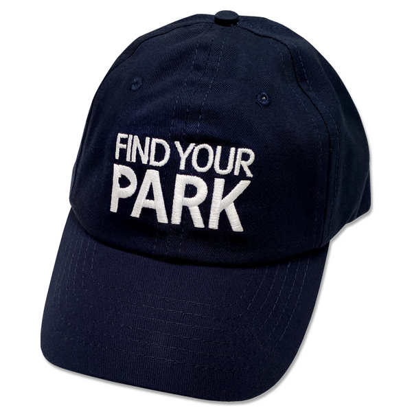 Find Your Park Hat