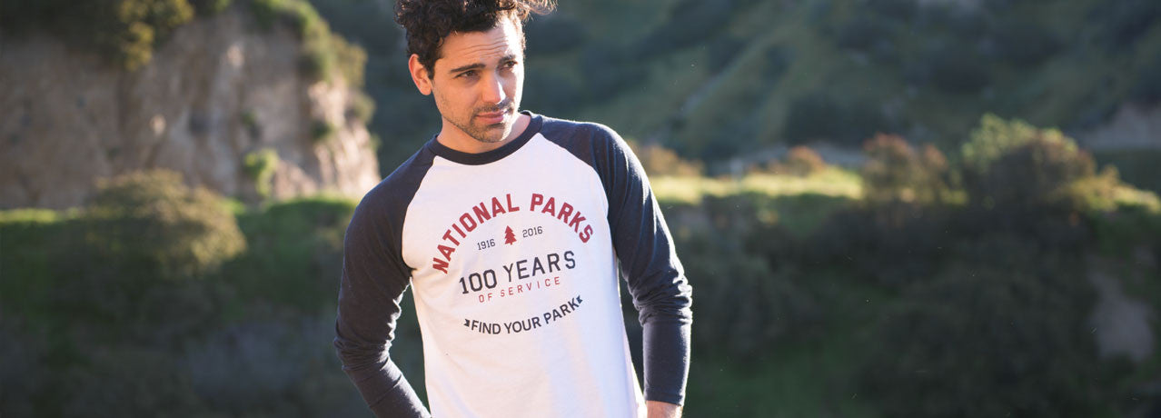 Find Your Park Raglan