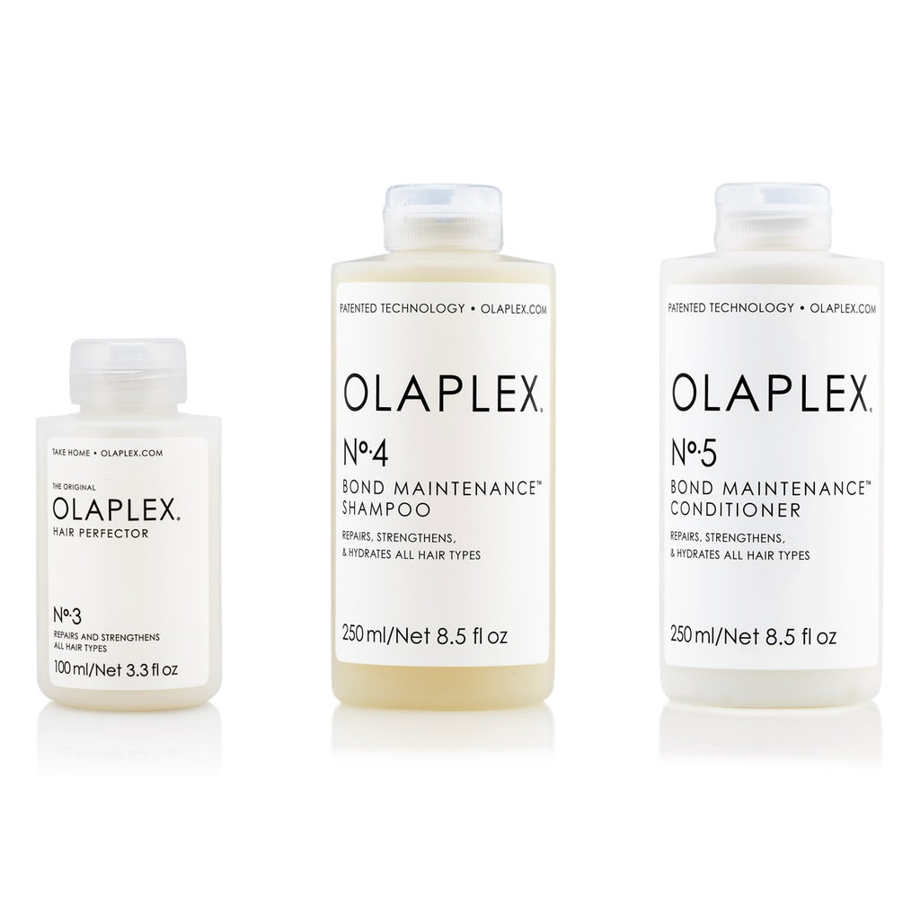 OLAPLEX 3-4-5 Bond Maintenance™ System