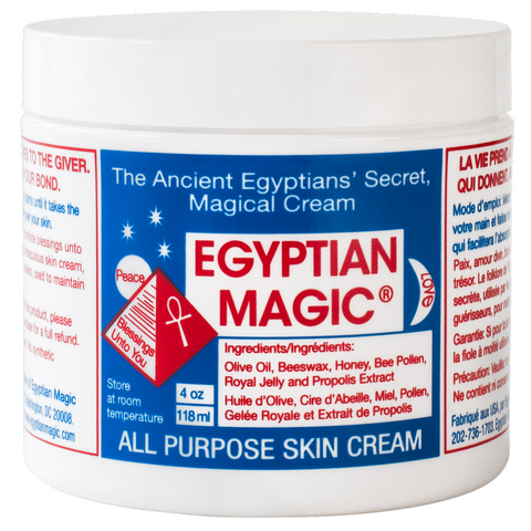 Egyptian Magic Skin Cream - 4 oz.