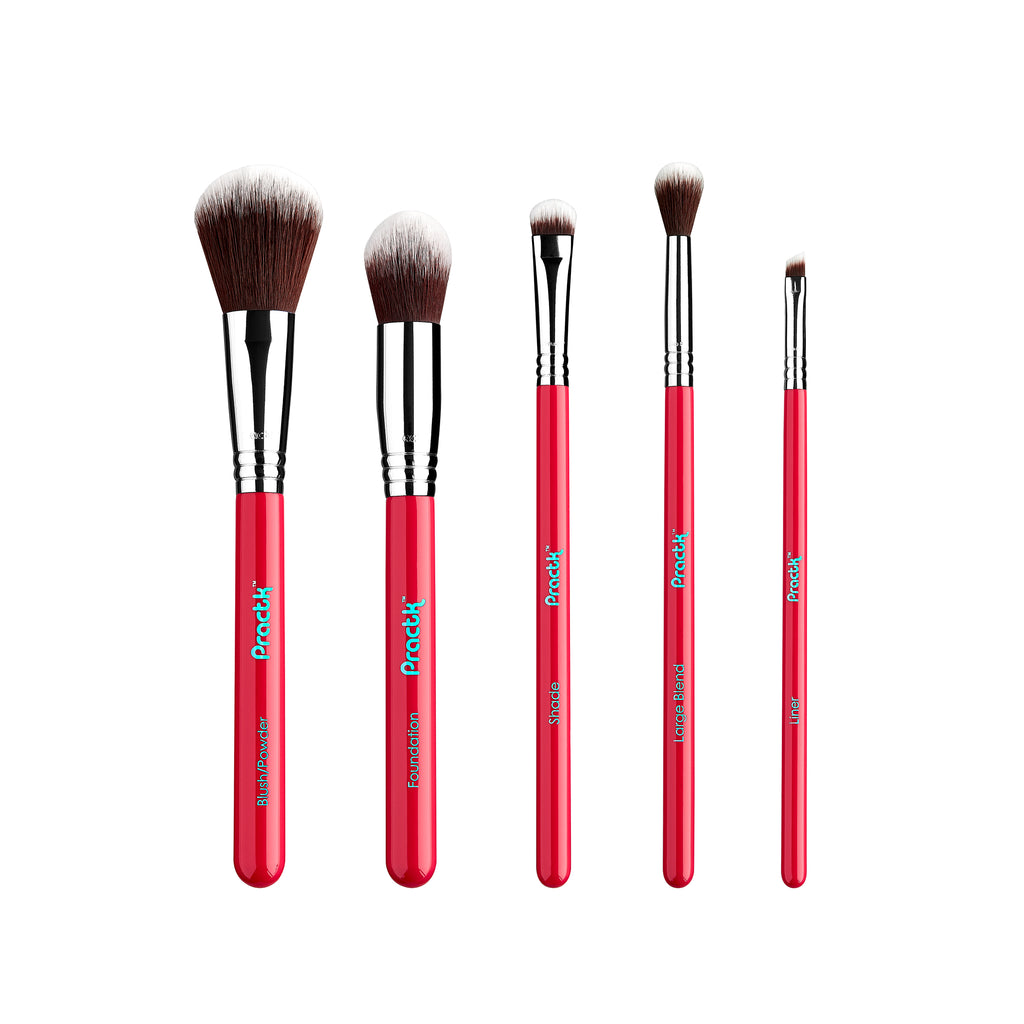 Practk All-Star Brush Set