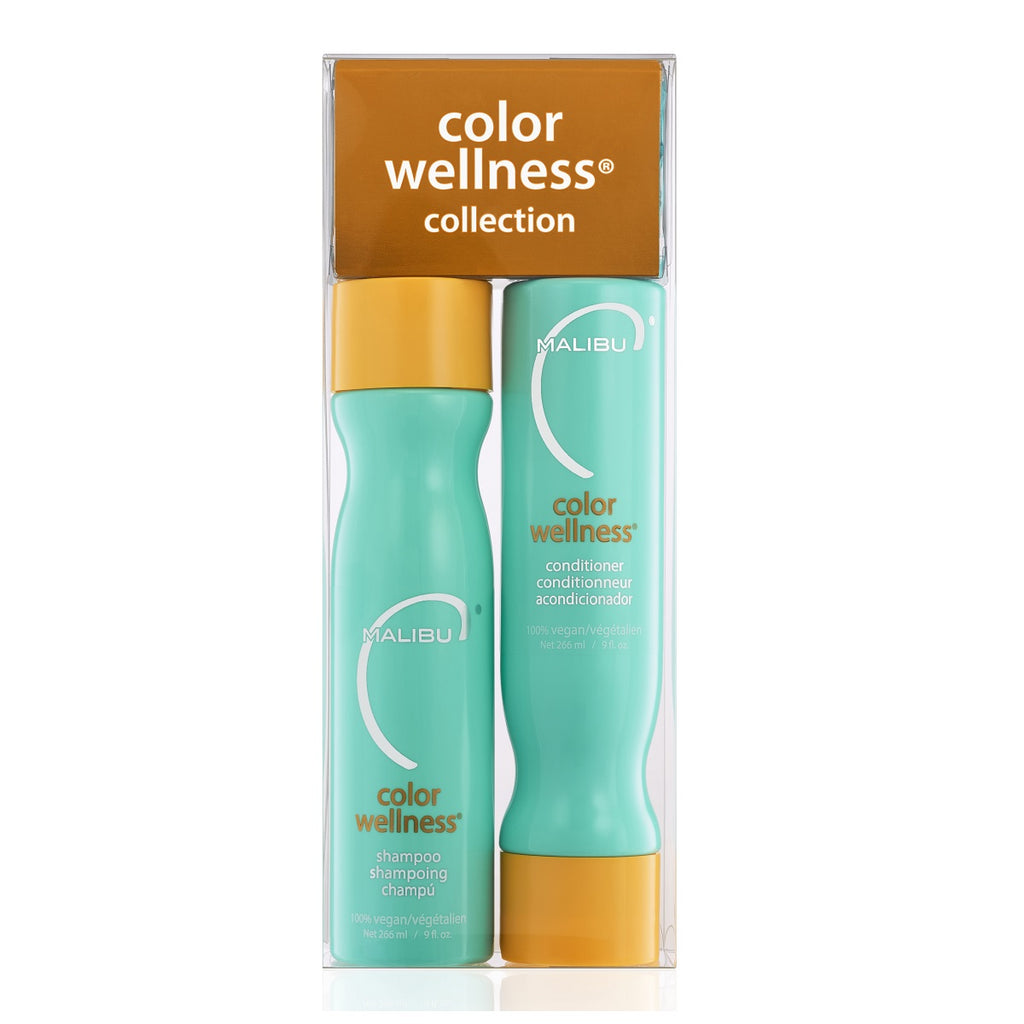MALIBU C Color Wellness Collection