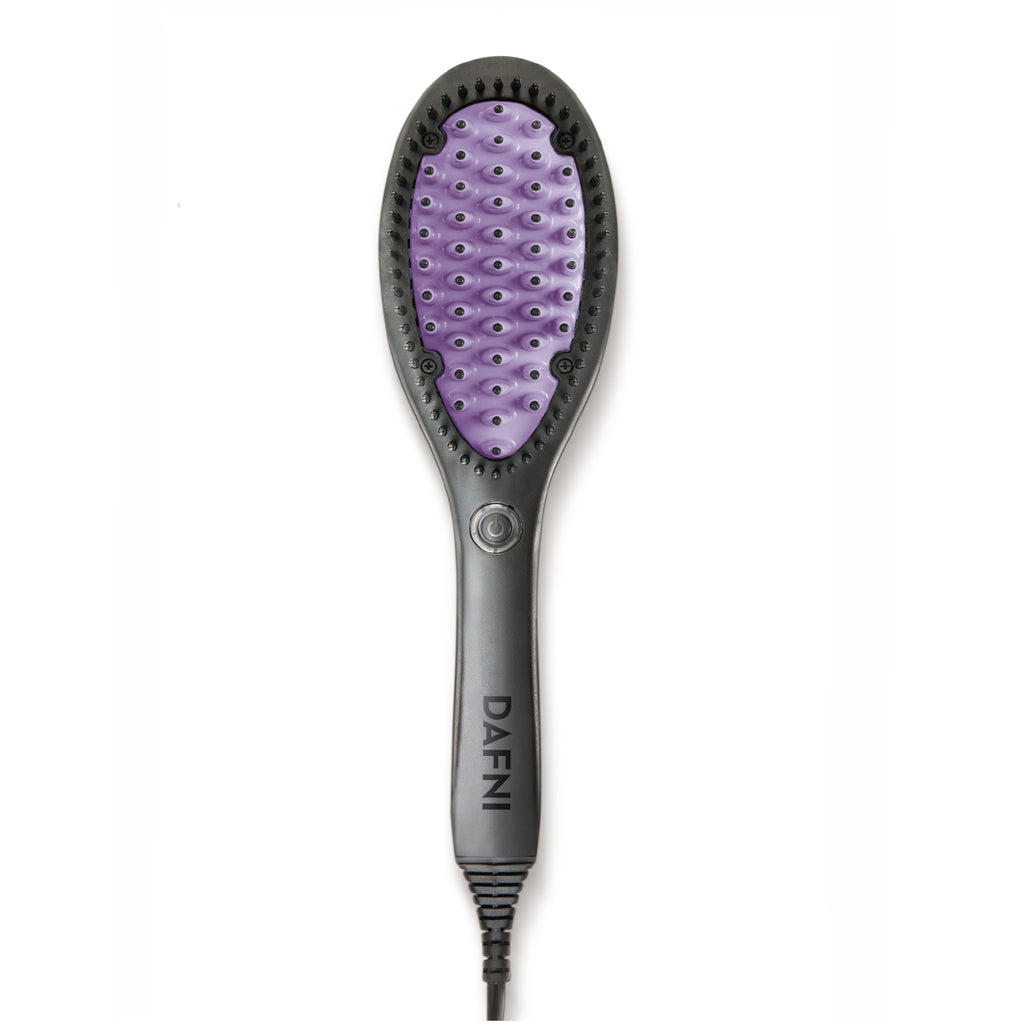 DAFNI Classic - The Original Hair Straightening Ceramic Brush