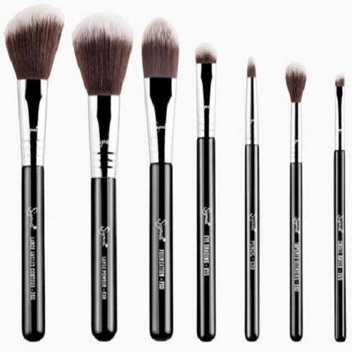 Sigma Travel Brush Kit - Mr. Bunny