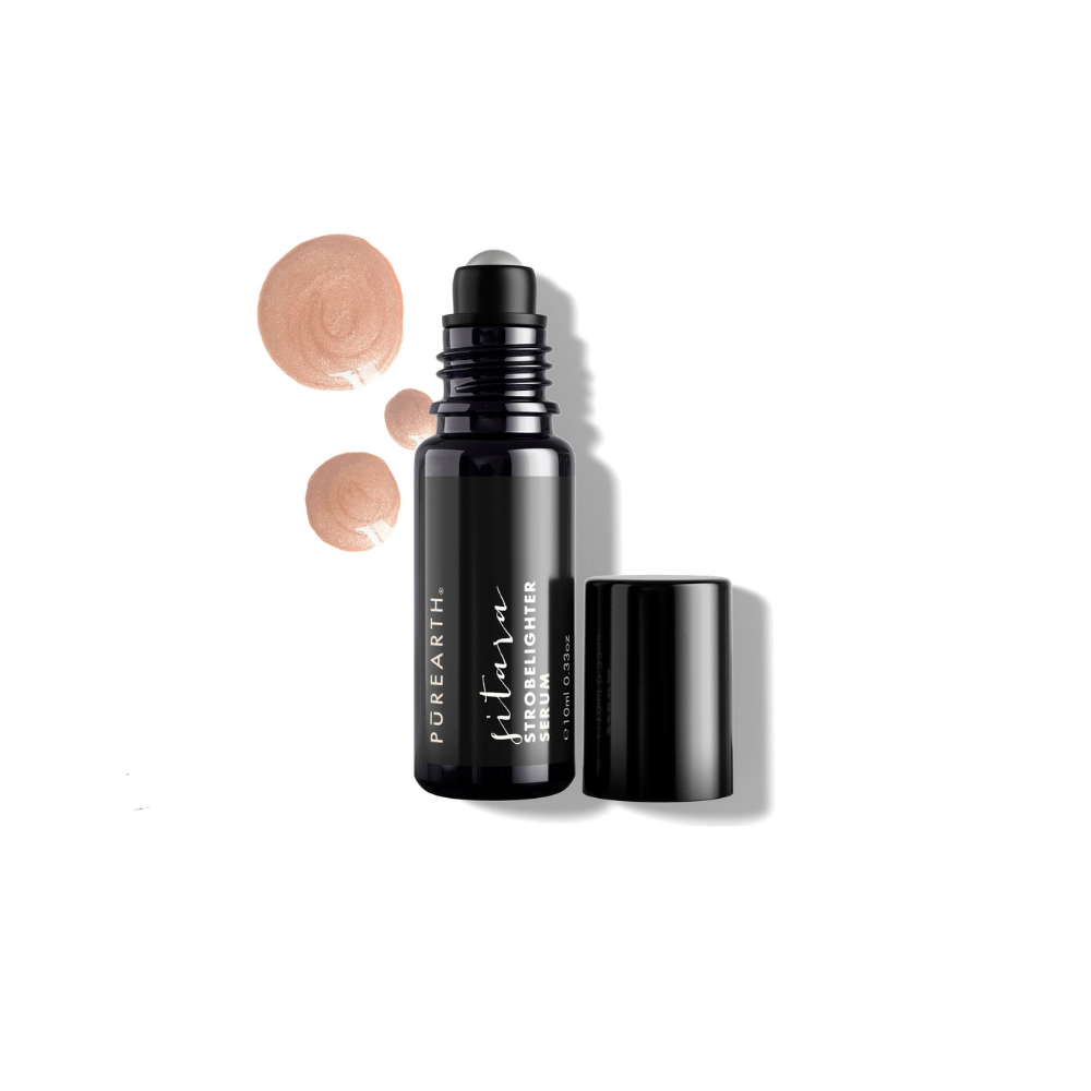 PUREARTH Sitara Strobelighter Serum