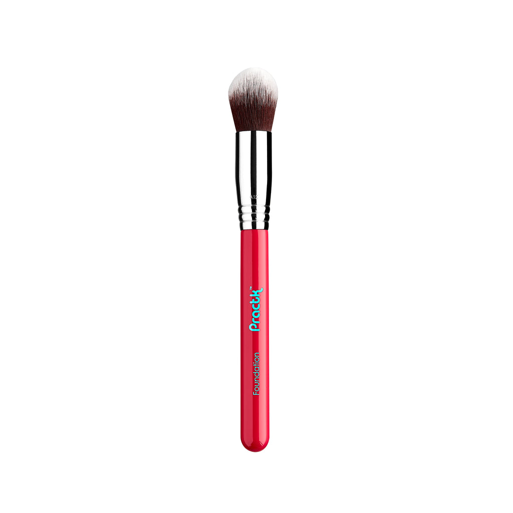 Practk Angled Foundation Brush