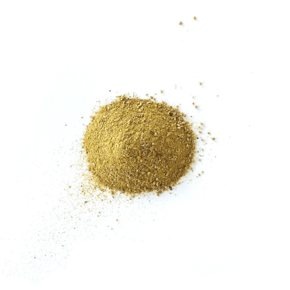 Purearth Turmeric Sand Exfoliant Face Masque