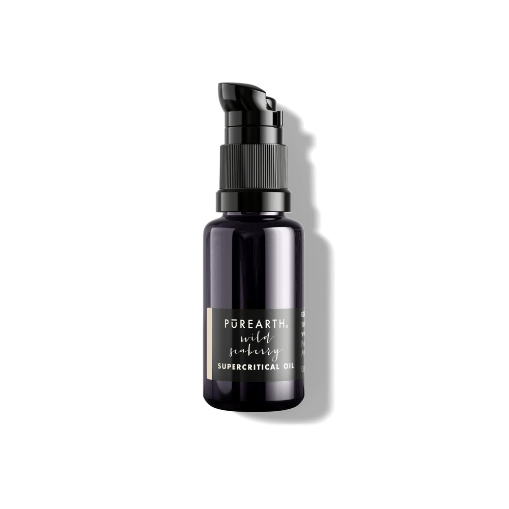 Purearth Wild Seaberry Supercritical Face Oil
