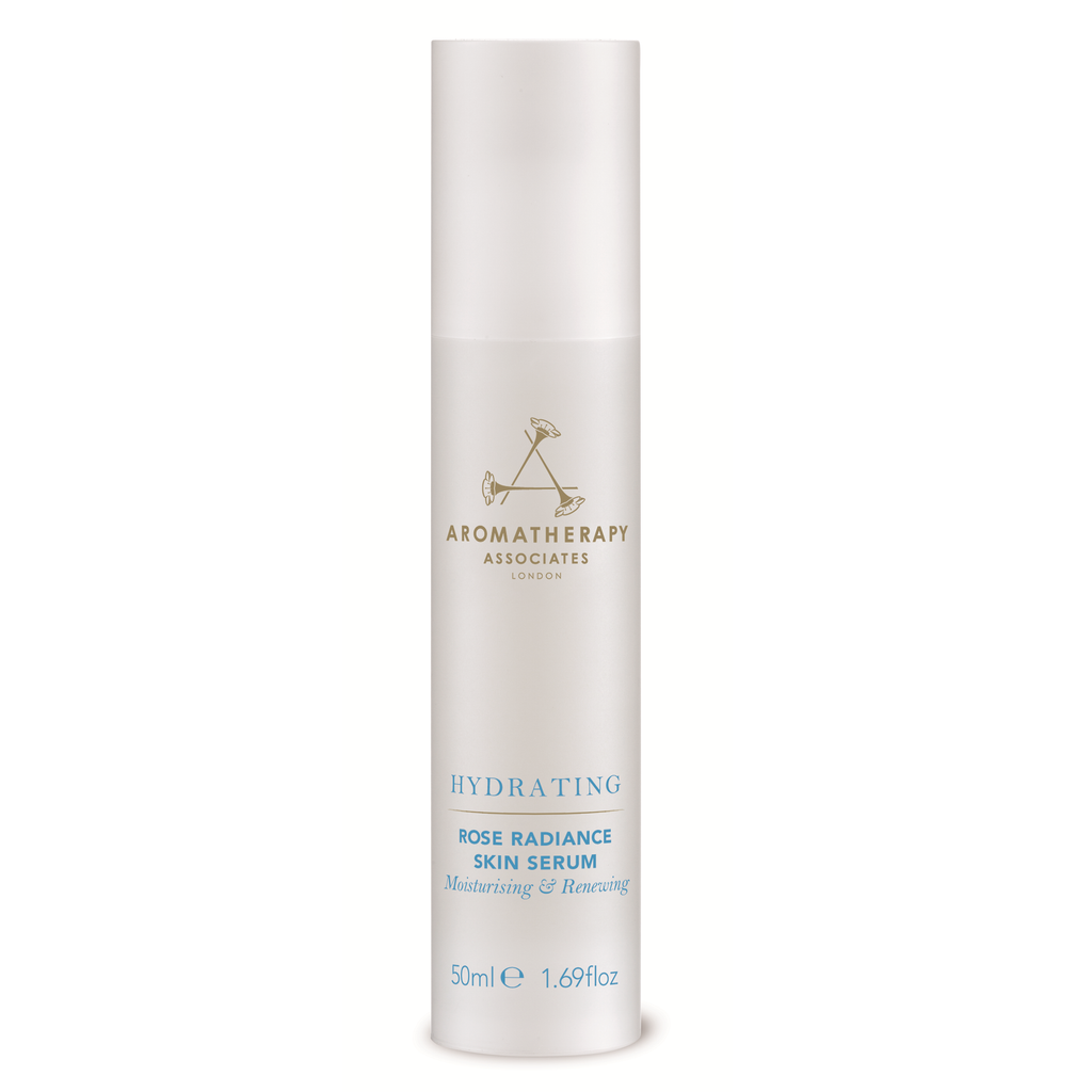 Aromatherapy Associates Hydrating Rose Radiance Skin Serum