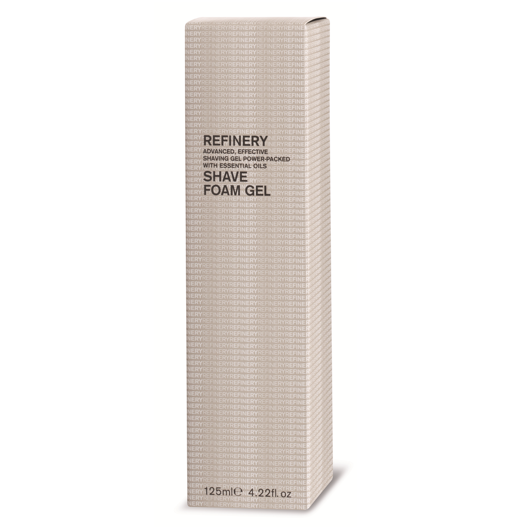Aromatherapy Associates Refinery Shave Foam Gel