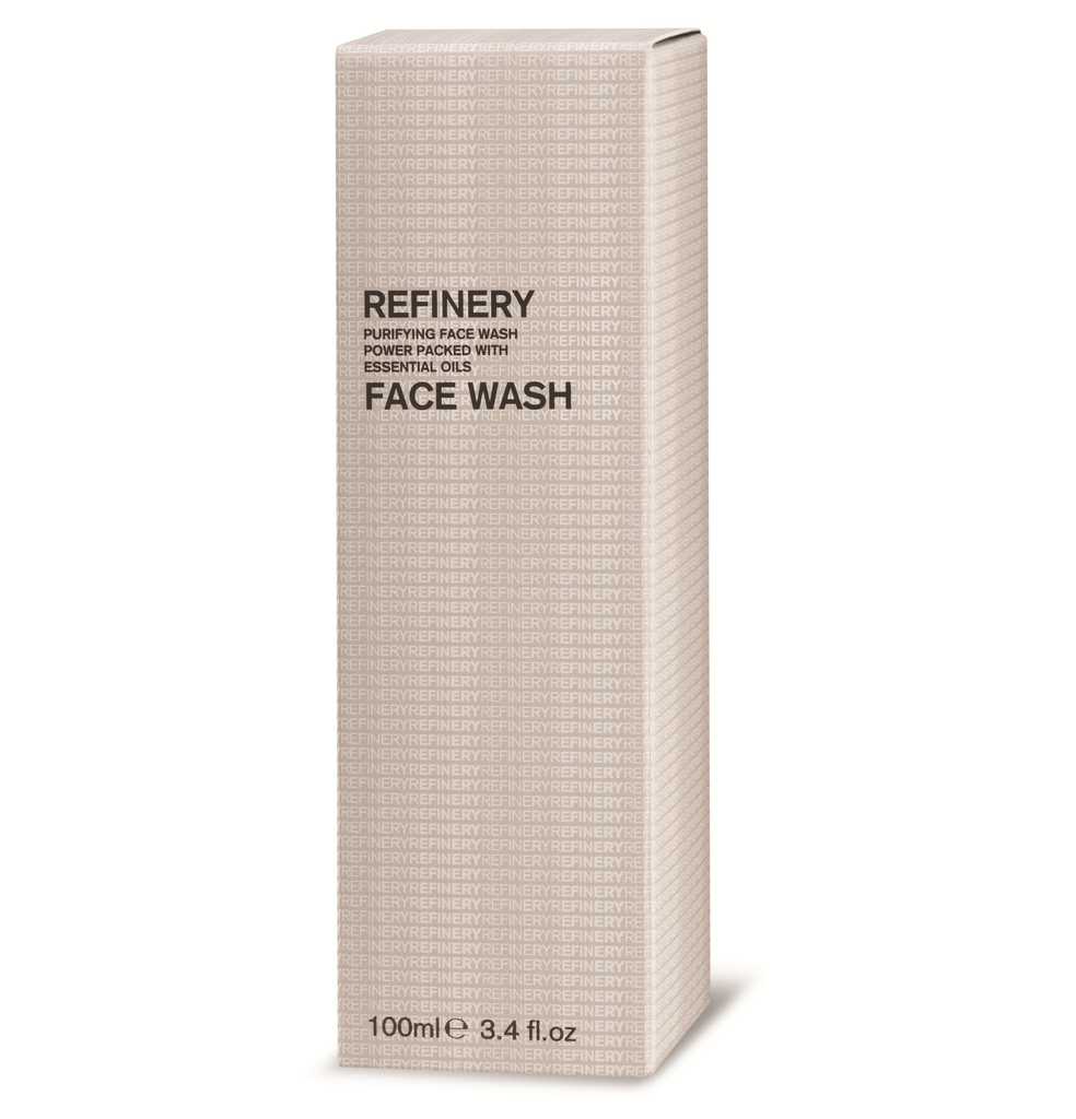 Aromatherapy Associates Refinery Face Wash