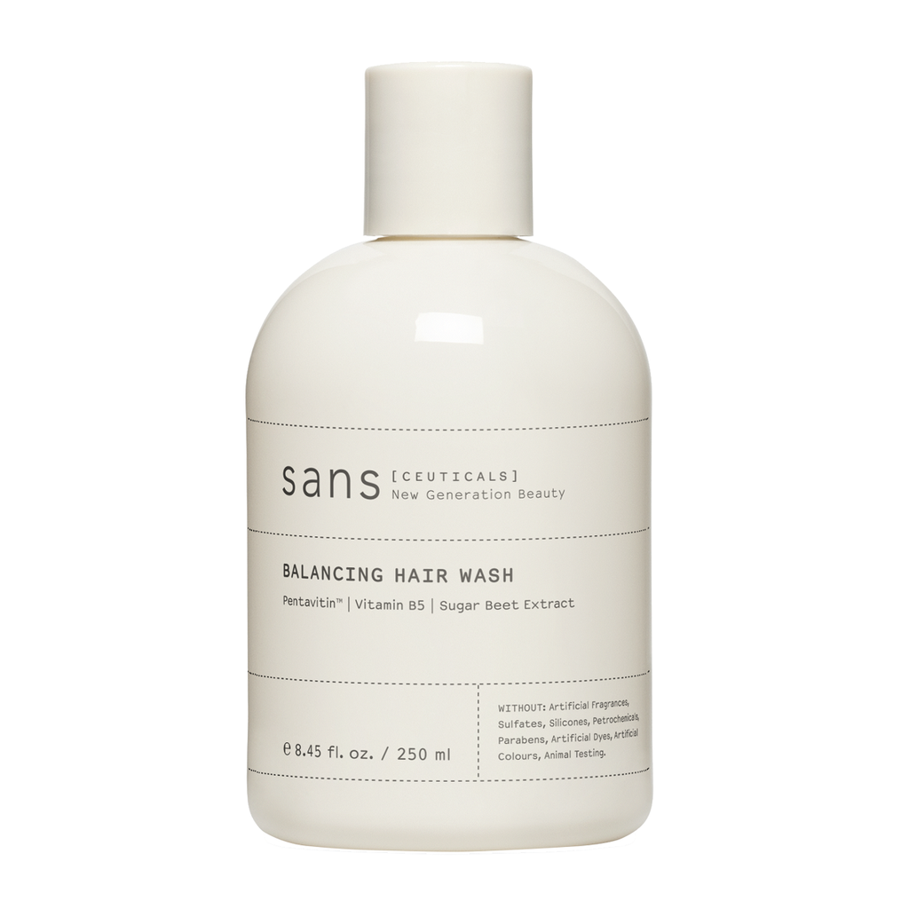 Sans[ceuticals] Balancing Hair Wash