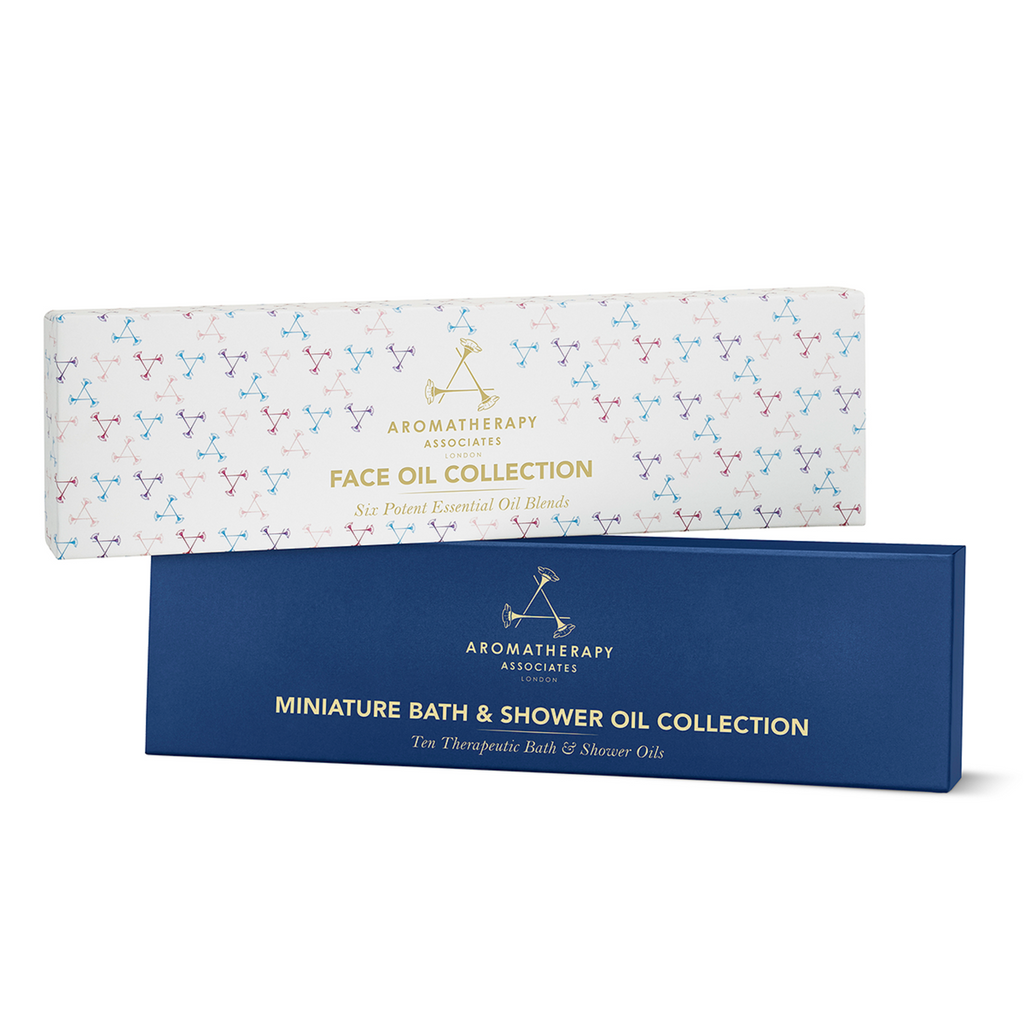 Aromatherapy Associates Complete Wellbeing Collection