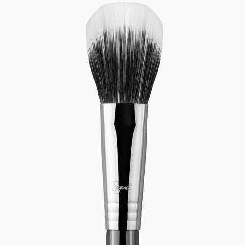 Sigma F15 - Duo Fibre Powder/Blush Brush