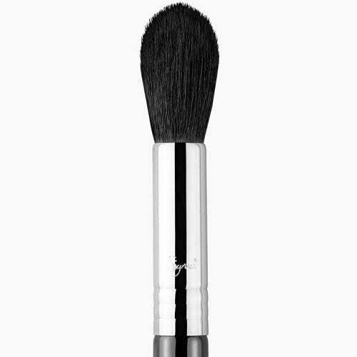 F35 - Tapered Highlighter Brush