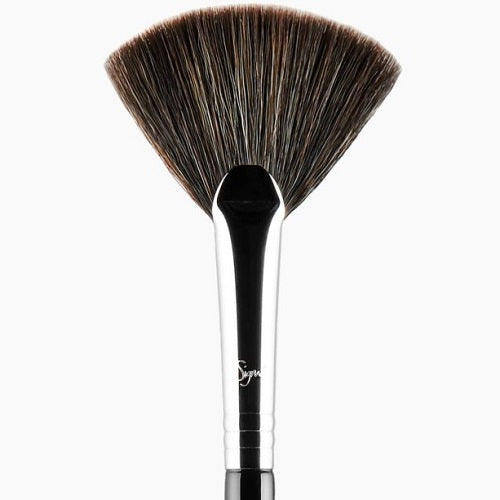 Sigma F42 - Strobing  Fan™ Brush